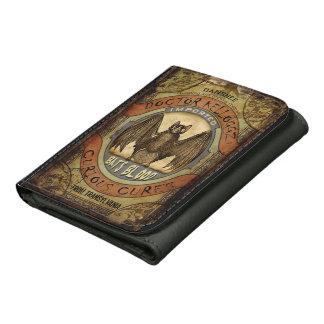 Bats Blood Wallet