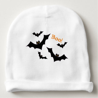 Bats Boo Baby Hat Baby Beanie