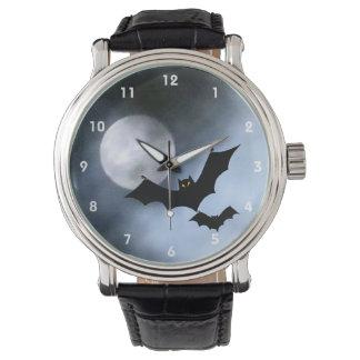 Bats Design Watch