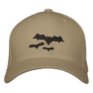 BATS MEN'S CAP EMBROIDERED BASEBALL CAP