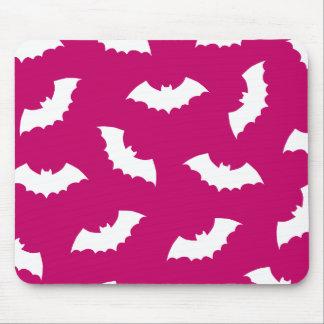 Bats Mouse Mat