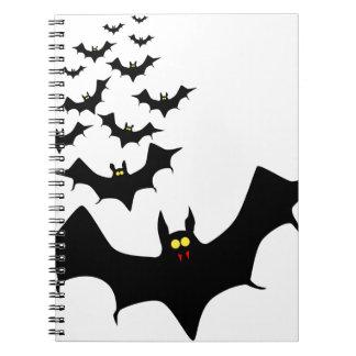 Bats Notebooks