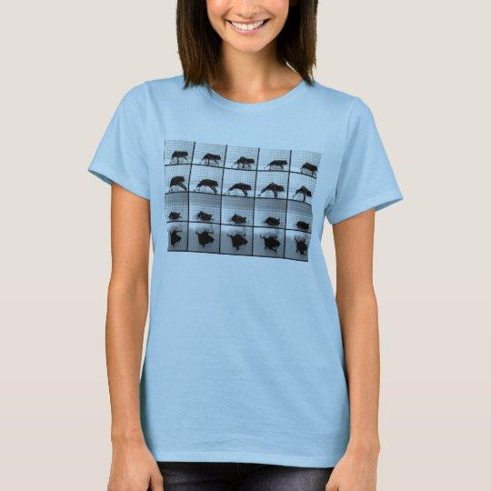 bats on the go T-Shirt
