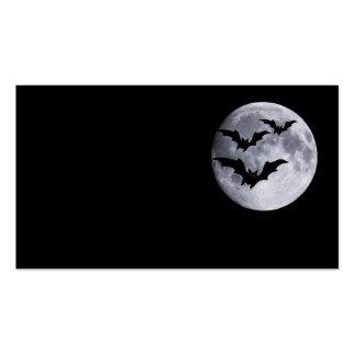 Bats Pack Of Standard Business Cards