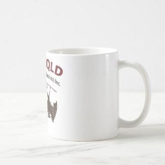 Bats QLD Coffee Mug