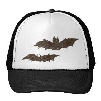 Bats the Second Cap