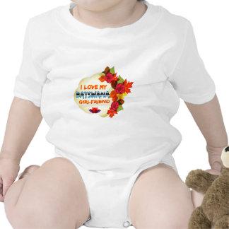 Batswana Girlfriend designs Shirts