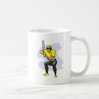 Batter Baseball Mug