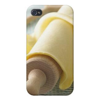 Batter for tart cover for iPhone 4