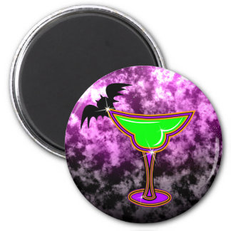 Batter than Tequila 6 Cm Round Magnet
