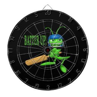 Batter Up 2 Dart Board