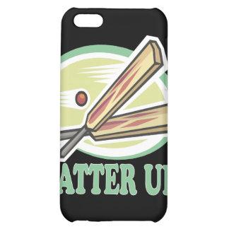 Batter Up iPhone 5C Case
