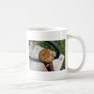 Batter Up.jpg Basic White Mug