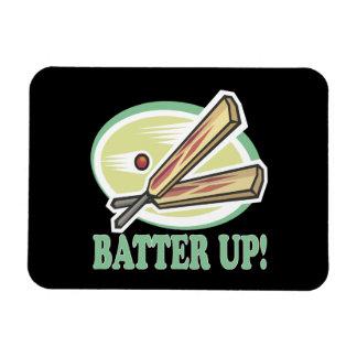 Batter Up Flexible Magnets