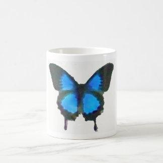 Batterfly Basic White Mug