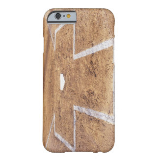 Batter's box barely there iPhone 6 case
