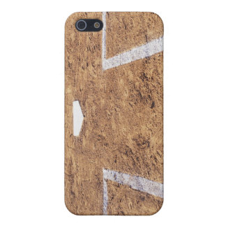 Batter's box iPhone 5/5S cover