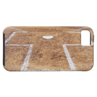 Batter's box tough iPhone 5 case