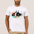 Battersea Keep Left T-Shirt
