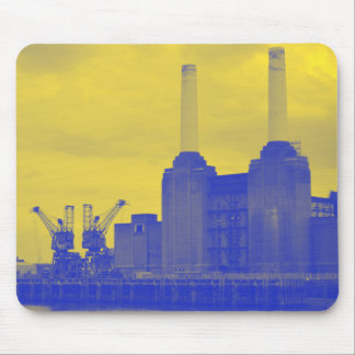 Battersea Power Station Mouse Mat