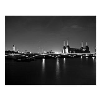 Battersea Power Station Postcard