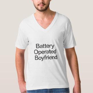 Battery Operated Boyfriend T-shirts