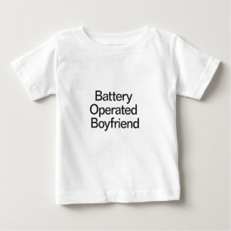 Battery Operated Boyfriend Shirts