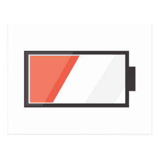 Battery Post Cards
