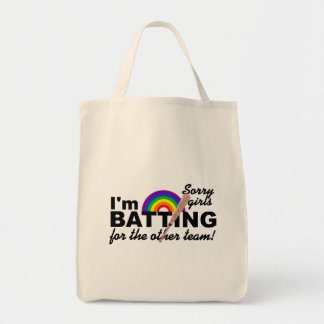 Batting bag