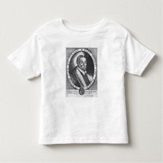Battista Guarini, frontispiece to 'Il Pastor Toddler T-Shirt
