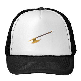 Battle Axe Trucker Hat