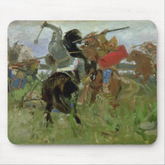 Battle between the Scythians and the Mouse Mat