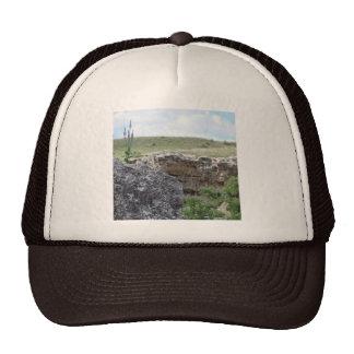 Battle Canyon - Scott County, Kansas Hats