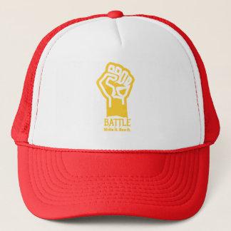 Battle faction hat