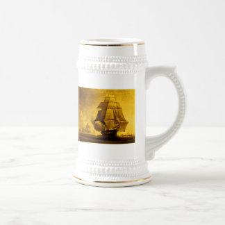 Battle Fleet Mug