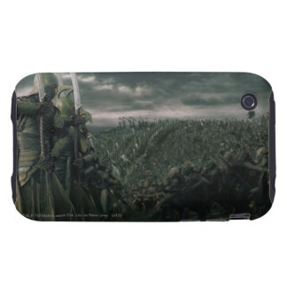Battle for Middle Earth iPhone 3 Tough Case