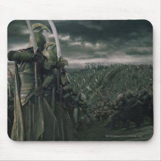 Battle for Middle Earth Mouse Pad