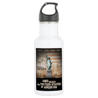Battle For Religious Liberty 532 Ml Water Bottle