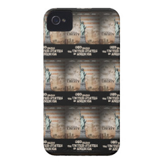 Battle For Religious Liberty iPhone 4 Case-Mate Cases
