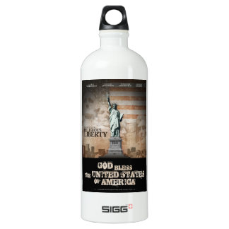 Battle For Religious Liberty SIGG Traveller 1.0L Water Bottle