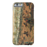 Battle Gettysburg Hancock at Gettysbug Thulstrup Barely There iPhone 6 Case