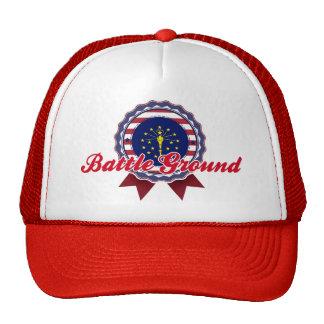 Battle Ground, IN Trucker Hats