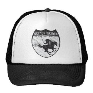 Battle Maiden Hats