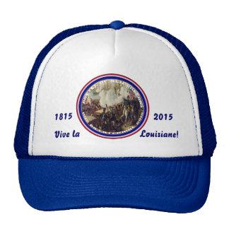 Battle New Orleans Bicentennial Please Read Below Cap