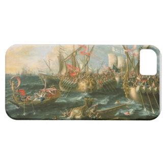 Battle of Actium 31 BC iPhone 5 Case