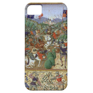 Battle of Agincourt, October 25th 1415 (w/c on pap Case For The iPhone 5