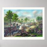 Battle of Antietam Posters