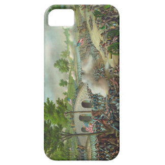 Battle of Antitam iPhone 5 Case