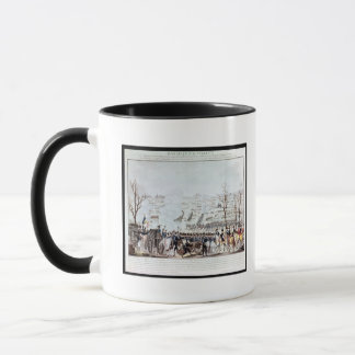 Battle of Austerlitz, 2nd December 1805 Mug