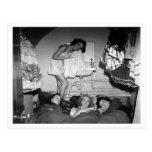 Battle of Britain & The Blitz: #27 Windmill Girls Postcard